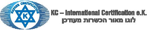 KC – International Certification e.K.